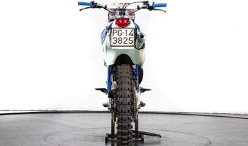 CAGIVA WRX 250