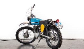 DKW HERCULES 125 GS