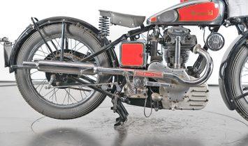 BIANCHI 500 SUPER SPORT