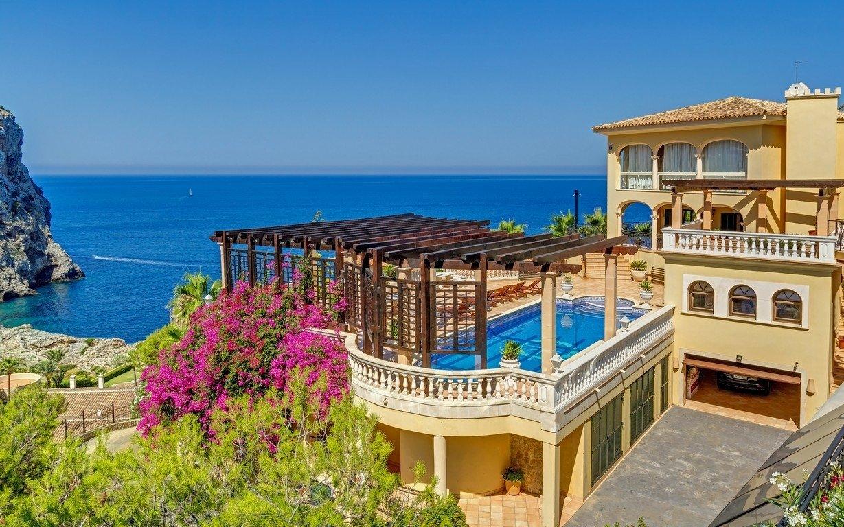 House in Andrach, Balearic Islands, Spain 1