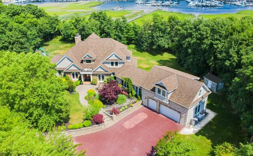 House in East Patchogue, New York, United States