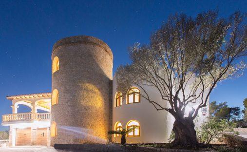 House in Santa Eulària des Riu, Balearic Islands, Spain