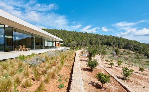 House in Sant Antoni de Portmany, Balearic Islands, Spain