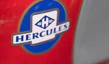 HERCULES GS 125