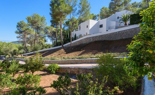 House in Eivissa, Illes Balears, Spain