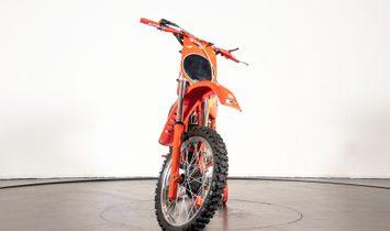 MAICO CROSS 250 CON MOTORE 400
