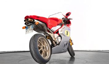 "MV AGUSTA F4 AGO ""LIMITED EDITION"""