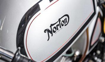 NORTON MANX 500