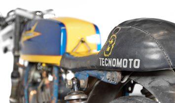 TECNOMOTO SQUALO