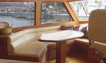 QUALITY TIME 78' (23.77m) Marlow 2010