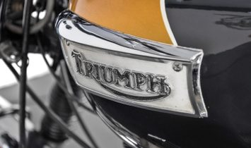 TRIUMPH T150