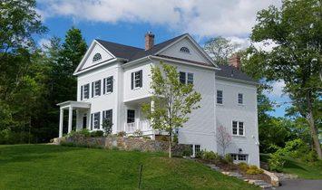 Haus in Ridgefield, Connecticut, Vereinigte Staaten 1