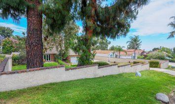 Casa a Rancho Cucamonga, California, Stati Uniti 1