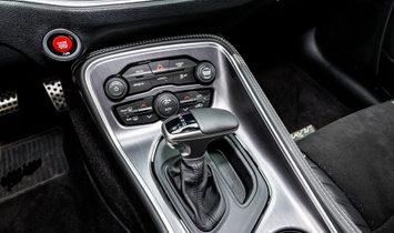 2018 Dodge Challenger SRT DEMON