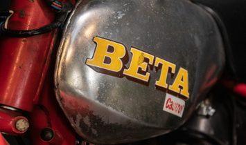 BETA CR 250