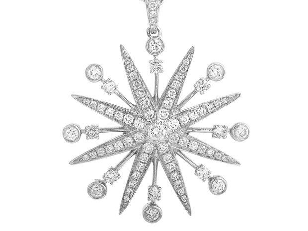 LB Exclusive LB Exclusive 18K White Gold 1.60 ct Diamond ... (11027800)