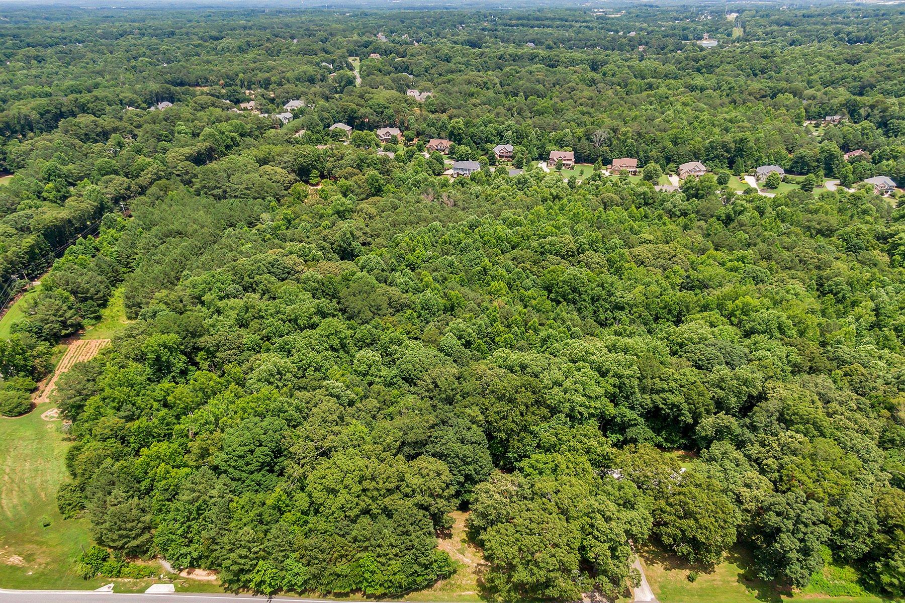 Land in Milton, Georgia, United States 1