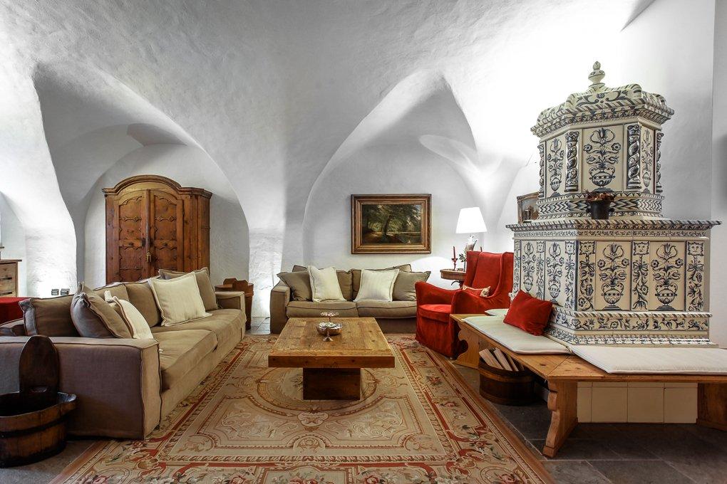 Apartment in Cortina d'Ampezzo, Veneto, Italy 1