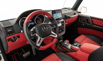 2019 Mercedes-Benz Mercedes-Maybach G 650 Landaulet