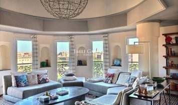 Apartment in Marrakesh, Marrakesh-Safi, Morocco