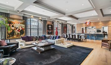 Condominio en Manhattan, Nueva York, Estados Unidos 1