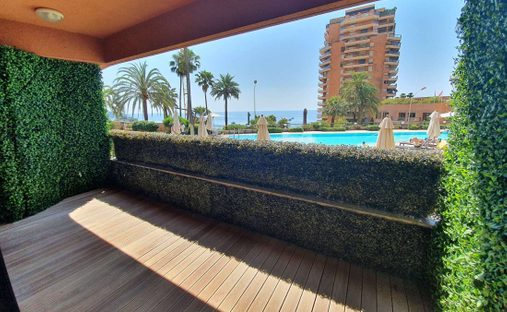 Apartment in Monaco, Monaco