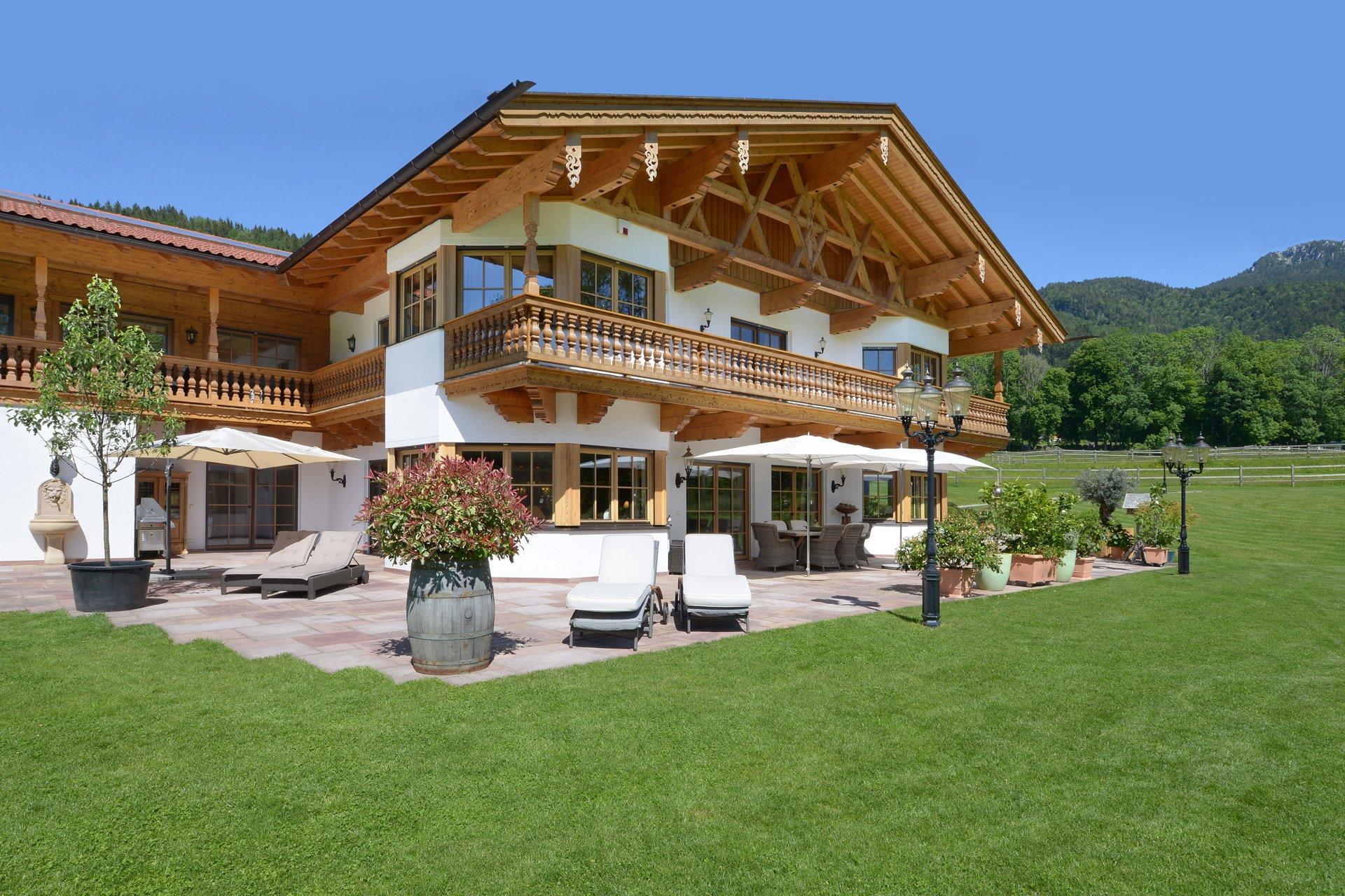 House in Lenggries, Bavaria, Germany 1 - 11030728