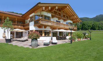 Дом в Ленгрис, Бавария, Германия 1