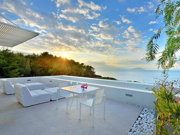 Villa in Porto Cheli, Greece 1
