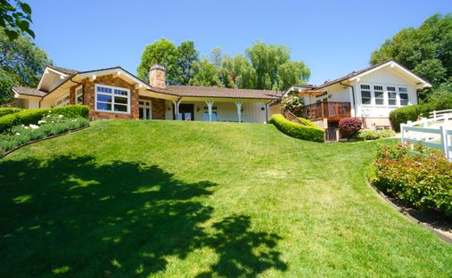 House in Rolling Hills, California, United States