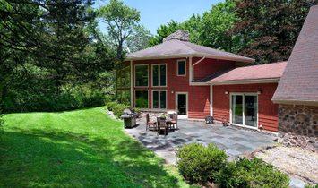 Maison à township de Hopewell, New Jersey, États-Unis 1