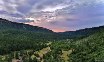Land in Durango, Colorado, United States of America