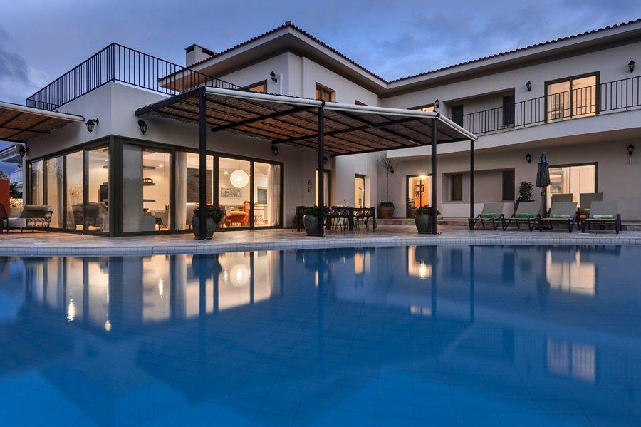 Villa in Bahçeli Kürkçü, Mersin, Turkey 1 - 11033579