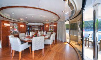 HARMONY III 44m (143') Benetti 2009/2018