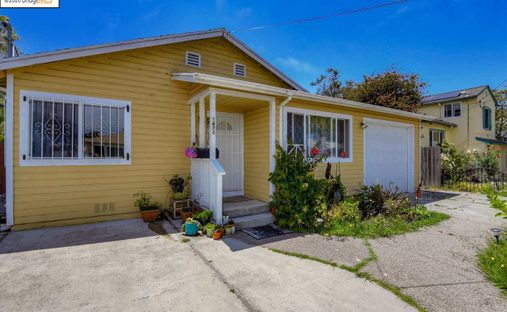House in Richmond, California, United States