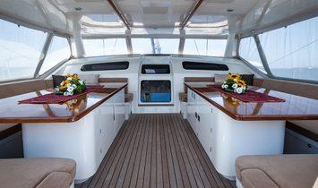PATH 36m (117´) Baltic Yachts, 2011/2018