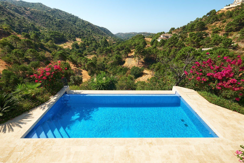 Villa in Benahavís, Andalusia, Spain 1 - 11034010