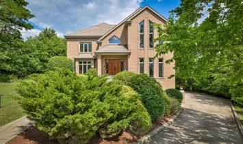 Haus in Pittsburgh, Pennsylvania, Vereinigte Staaten 1