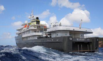 M/V YERSIN 76.60m (251') Piriou 2015