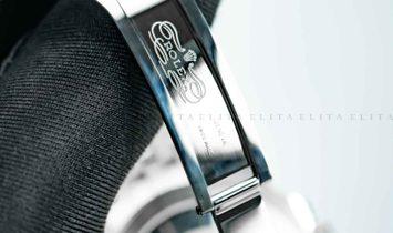 Rolex GMT Master II 126710BLRO Pepsi