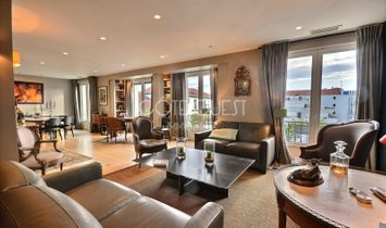 Apartment in Saint-Jean-de-Luz, Nouvelle-Aquitaine, France