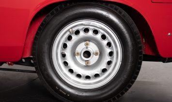1965 Alfa Romeo GT