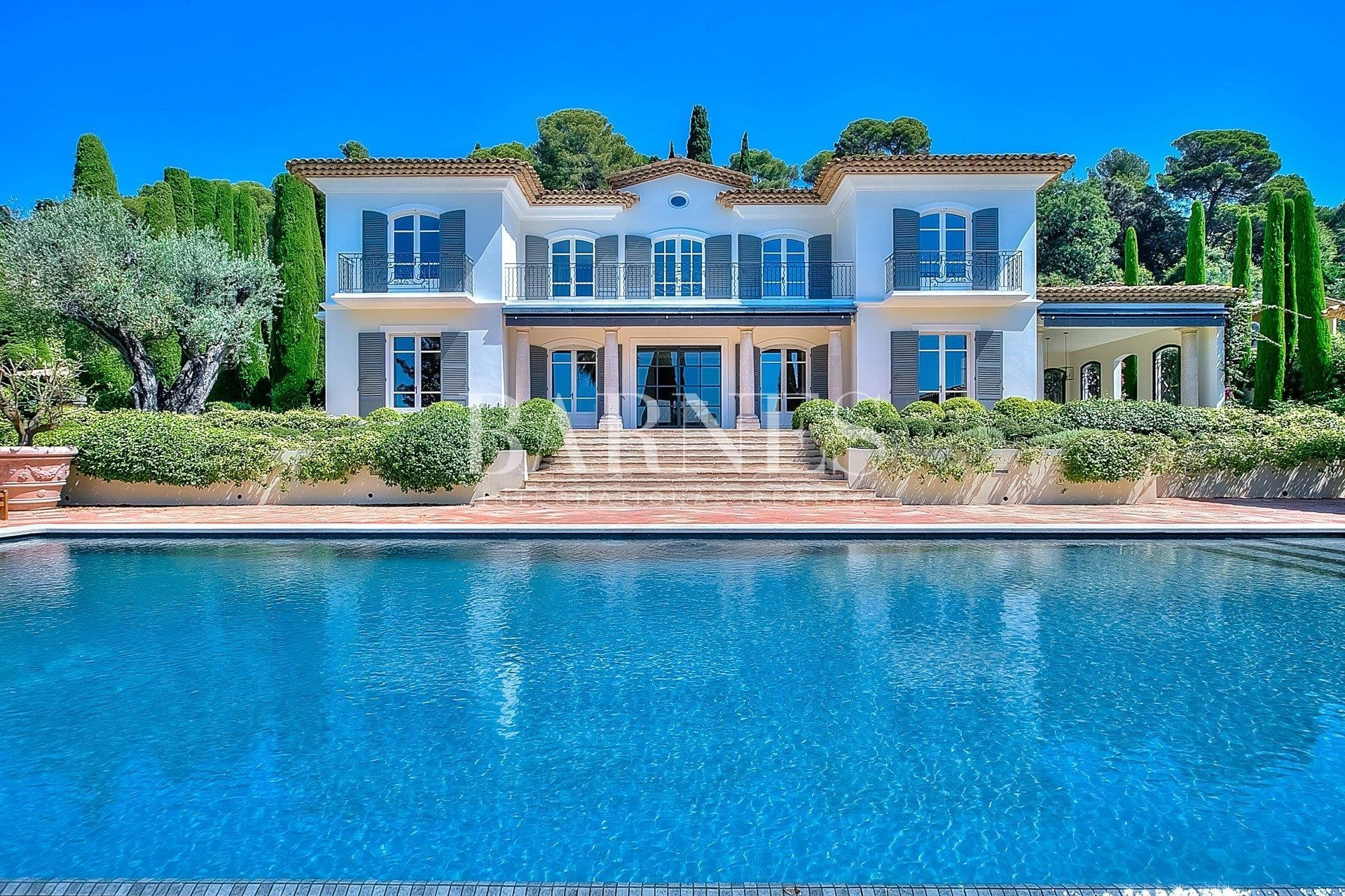 House in Cannes, Provence-Alpes-Côte d'Azur, France 1