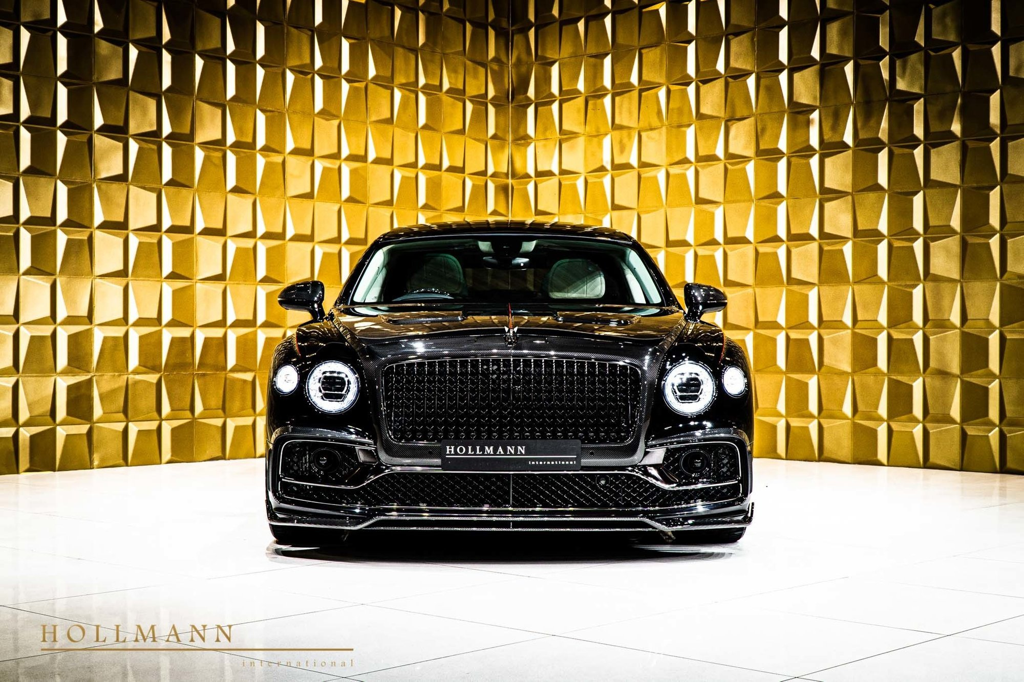 2020 Bentley Flying Spur In Stuhr Germany For Sale 11039384