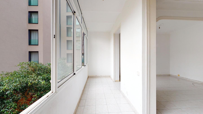 Apartment in Barcelona, Spain 1