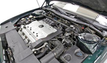 1993 Cadillac Allante Convertible