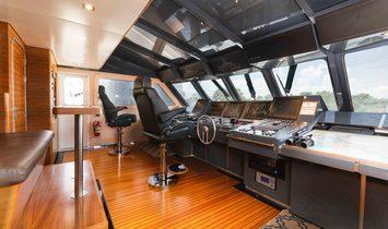 Heesen Tri-Deck Motor Yacht