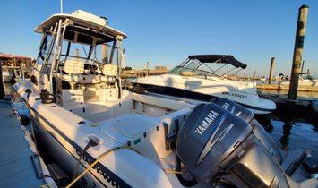 Grady-White Sailfish 282