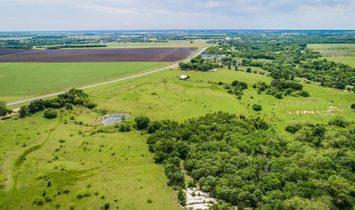 Land in Italy, Texas, Vereinigte Staaten 1