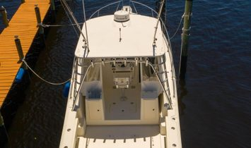 Rampage 30 Offshore